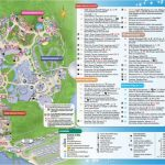 Magic Kingdom Park Map   Walt Disney World | Disney World In 2019 Throughout Printable Disneyland Map 2015