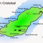 Map Galapagos Islands – Free Printable Maps intended for Printable Map Of Galapagos Islands