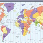 Map In Large Print Of The World Inpinks | Free Printable World Time In Large Printable World Map