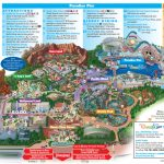 Map Of Disney California Adventure Park Reference California Inside Printable Map Of Disneyland And California Adventure