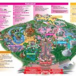 Map Of Disneyland Printable | Download Them And Print Intended For Printable Disneyland Map 2015