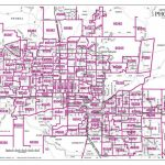 Map Of Greater Phoenix Area   Greater Phoenix Area Map (Arizona   Usa) Throughout Phoenix Area Map Printable