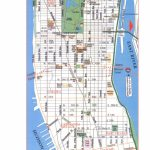 Map Of Manhattan With Streets Download Street Maps 0 Printable 2 With Printable Street Maps