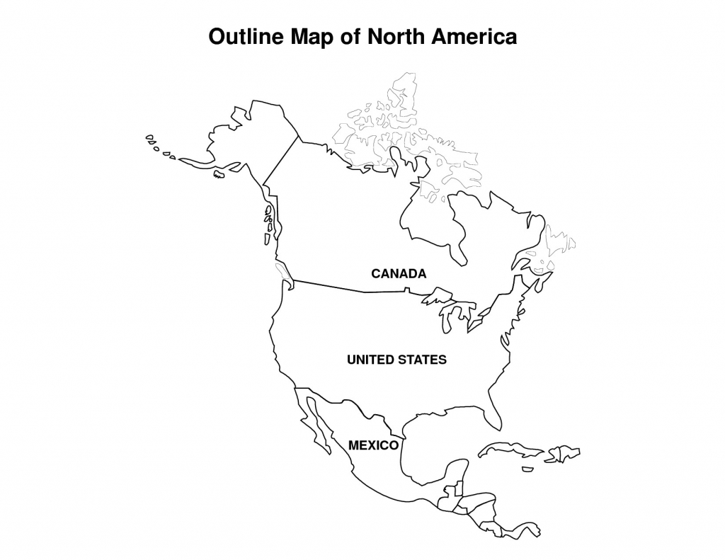 Map Of Us Printable For Kids United States Map Awesome Printable Map intended for Printable Map Of North America For Kids