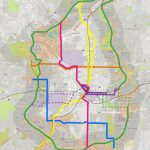 Maps // Atlanta Beltline Pertaining To Printable Map Of Atlanta
