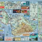 Maui Road Map | Menehune Maps In Maui Road Map Printable