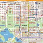 National Mall Map In Washington, D.c. | Wheretraveler Throughout Printable Map Of The National Mall Washington Dc