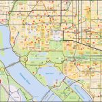 National Mall Maps   Npmaps   Just Free Maps, Period. Intended For Printable Map Of Dc Monuments