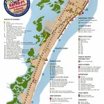 Ocean City Nj Street Map | Ocean City Nj | Pinterest | Ocean City With Regard To Printable Street Map Ocean City Nj