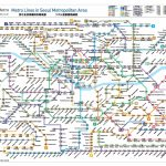 Official Site Of Korea Tourism Org.: Transportation : Seoul Subway Map Regarding Printable Subway Map