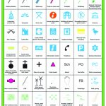Ordnance Survey Legend Symbols   Google Search | Teacher's Ideas Throughout Map Symbols For Kids Printables