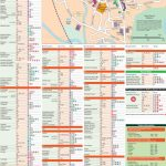 Oxford Maps – Top Tourist Attractions – Free, Printable City Street Map inside Oxford Tourist Map Printable