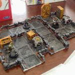 Paul's Star Wars Miniatures: Hirst Arts 3D Map Making In Star Wars Miniatures Printable Maps