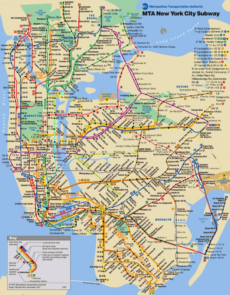 Print-Printable-New-Subway-Map-High-Res-Maps-Usa intended for Printable Subway Map