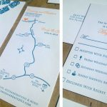 Print Your Own Illustrated Wedding Or Party Mapcute Maps   Free With Regard To Printable Maps For Invitations