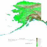 Printable Map Of Alaska And Travel Information | Download Free For Printable Map Of Alaska