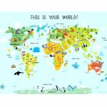 Printable Map Of Asia For Kids   World Wide Maps For Printable Map Of Asia For Kids