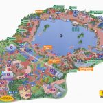 Printable Map Of Disneyland And California Adventure Printable Map Intended For Printable Map Of Disneyland And California Adventure
