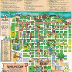 Printable Map Of Historic Savannah | Reasons Why Savannah Is The In Printable Map Of Savannah