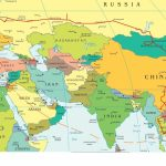 Printable Middle East Maps Map City Printable Map Europe And Asia Regarding Printable Map Of Europe And Asia