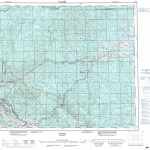 Printable Topographic Map Of Victoria 092B, Bc   Free Printable Topo Pertaining To Free Printable Topo Maps Online