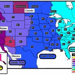 Printable Us Time Zone Map | Time Zones Map Usa Printable | Time For Canada Time Zone Map Printable