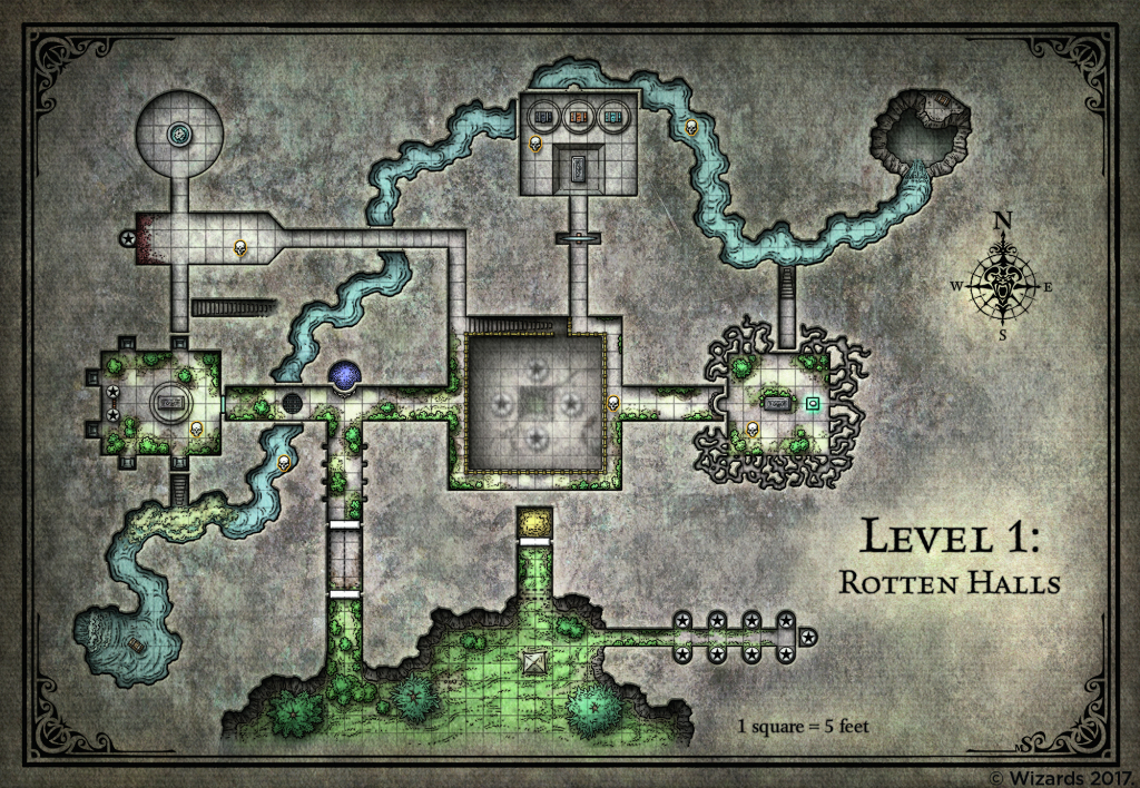 Printing Maps - How To Do This Affordably & With Minimum Headache? within D&d Printable Maps