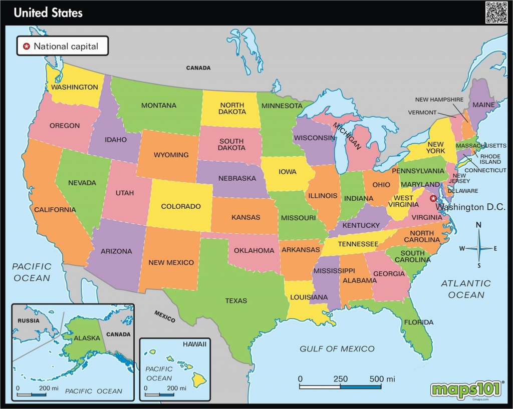 Regions Of United States Map Refrence United States Regions Map in United States Regions Map Printable