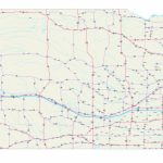 Road Map Of Nebraska And Travel Information   Download Free Road Map Within Printable Road Map Of Nebraska
