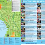 Seattle Maps | Washington, U.s. | Maps Of Seattle With Regard To Printable Map Of Seattle