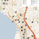 Seattle Printable Tourist Map | Free Tourist Maps ✈ | Seattle Within Printable Map Of Seattle