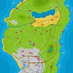Spaceship Parts   Grand Theft Auto V Game Guide | Gamepressure With Gta 5 Map Printable