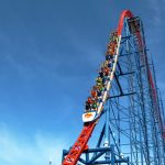 Superman™ The Ride | Six Flags New England With Regard To Six Flags New England Map Printable