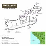 Temecula Valley Winegrowers Association   Winery Map Intended For Temecula Winery Map Printable