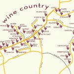 Temecula Wine Country Map | San Diego In 2019 | Temecula Wineries With Regard To Temecula Winery Map Printable