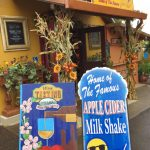 The Best Fall Treats And Activities In Apple Hill, California   A Throughout Apple Hill Printable Map