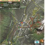 Todd Foisy`s Ramblings: New Girdwood Trail Map Throughout Printable Iditarod Trail Map
