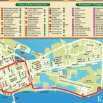 Tourist Attractions In Key West City Florida   Google Search With Regard To Printable Street Map Of Key West Fl