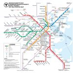 Transit Maps   Cool Blog | Sites Of The Web In 2019 | Boston Travel For Mbta Subway Map Printable