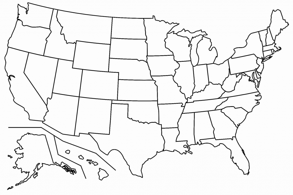United States Map Pdf Color Inspirationa Printable Us Map Full Page throughout Usa Map Printable Pdf