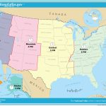 Us Map Time Zones Printable Best Of Time Zone Maps North America Within Printable North America Time Zone Map