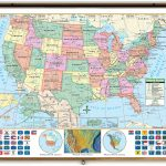 Us Time Zone Map For Tennessee Save Printable Us Map With Cities And Intended For Printable Us Time Zone Map With Cities