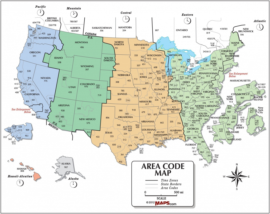 Us Time Zone Map With Cities Detailed North America Zones At New Of intended for Printable North America Time Zone Map