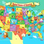 Usa Map Puzzle Rand Mcnally Store Printable United States Best Of For Printable Us Map For Kids