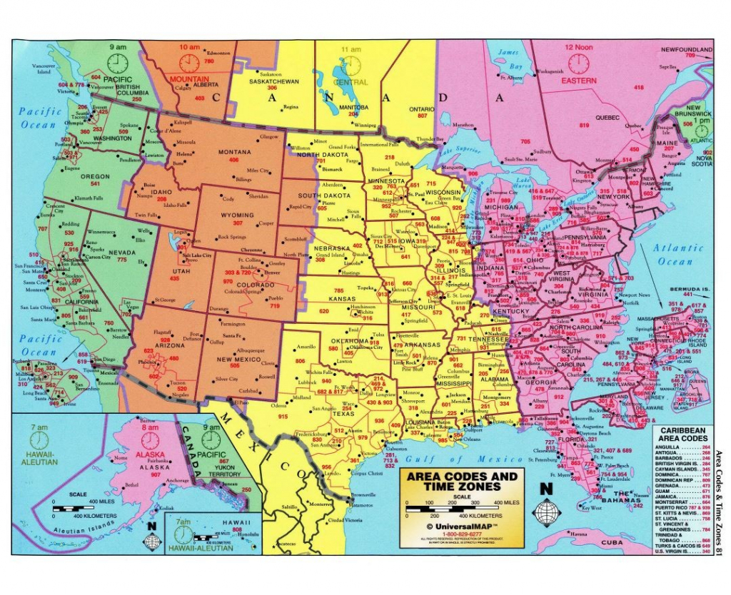 Usa Time Zone Map With States Cities Clock In And World Zones Inside throughout World Time Zone Map Printable Free