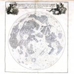 Vintage Moon Maps   Google Suche | Symbols | Moon Map, Map, Astronomy In Printable Moon Map