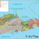 Virgin Islands Maps | Npmaps   Just Free Maps, Period. Regarding Printable Map Of St John Usvi