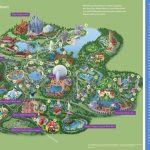 Walt Disney World Maps   Parks And Resorts In 2019 | Travel   Theme With Regard To Disney World Map 2017 Printable