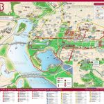 Washington Dc Maps   Top Tourist Attractions   Free, Printable City With Printable Street Map Of Washington Dc