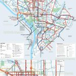Washington Dc Maps   Top Tourist Attractions   Free, Printable City With Regard To Free Printable Map Of Washington Dc